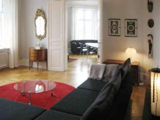 Gothersgade - Close To Nørreport Station - 36 - Copenhagen vacation rentals