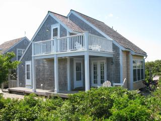 Ocean Views-Immaculate Nantucket Beach Cottage - Nantucket vacation rentals
