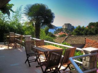 Perfect Ankora studio's - breathtaking sea view - Dubrovnik vacation rentals