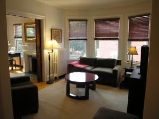 Quiet ShortStay Apt in desirable West End Portland - Portland and Casco Bay vacation rentals