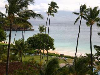 Maui Kaanapali Villas 1BR, Oceanview, A/C, WiFi - Kaanapali vacation rentals
