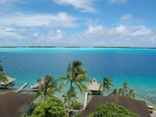 Perfect Villa with Internet Access and Garden - Bora Bora vacation rentals