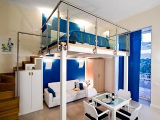 APPARTAMENTO BLU - SORRENTO CENTRE - Sorrento - Sorrento vacation rentals