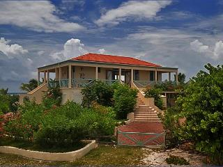 Lavenda Breeze -  An Oceanfront Oasis on Anegada - The Settlement vacation rentals