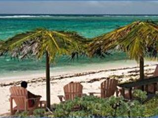 Lavenda Breeze -  An Oceanfront Oasis on Anegada - Anegada vacation rentals
