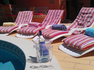 Charming Villa in Albufeira 8 people - Albufeira vacation rentals