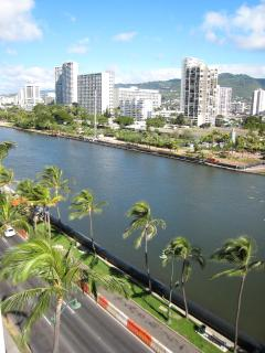 Aloha Waikiki - Delightful Condo with a View - Honolulu vacation rentals