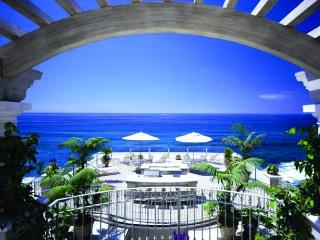 3 Bdrm, Luxe oceanfront property, turn key ready - Laguna Beach vacation rentals