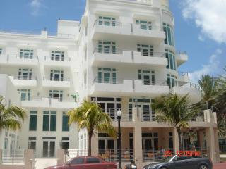 Luxurious Oceanfront Condo in SoBe (Miami Beach) - Brickell vacation rentals