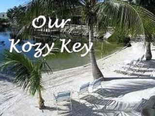 Saltwater FAMILY FUN at your door. - Key Largo vacation rentals
