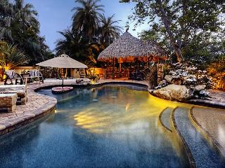 Casa Encantada.A Private Waterfront Estate - Bradenton vacation rentals