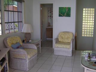 Cozy 2 bedroom Villa in Frigate Bay - Frigate Bay vacation rentals