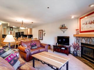 Tyra Chalet 232 Luxury Ski-in/Ski-out Condo Breckenridge Colorado - Breckenridge vacation rentals