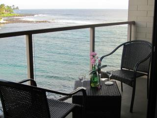 Kuhio Shores Condo - Spectacular Bay/Ocean View! - Poipu vacation rentals