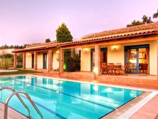 Villa Givera - Luxury & Privacy - Myrthios vacation rentals