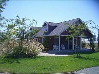 Sonoma Wine Country - Red Viking Cottage - Sonoma vacation rentals