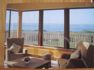 Spacious House in Lahinch with Deck, sleeps 11 - Lahinch vacation rentals