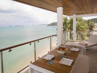 OSHO - Beachfront Luxury Apatments - Bophut vacation rentals