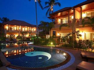 Park Lane - Mews Houses Set In Fabulous Gardens - Koh Samui vacation rentals