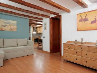 2 bedroom Condo with Internet Access in Barcelona - Barcelona vacation rentals