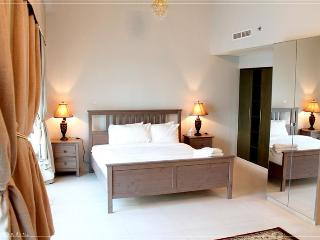 1 bedroom Apartment with Internet Access in Dubai - Dubai vacation rentals