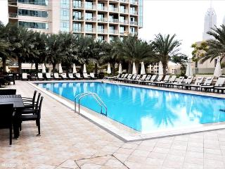 22- Luxurious1Bedroom in GolfTower - Dubai vacation rentals