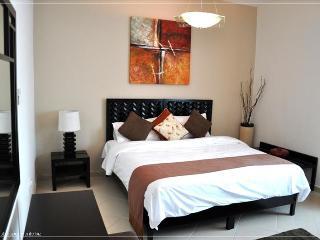 261-Studio Excellent For Couples Or Small Family In Dubai Marina - Dubai vacation rentals