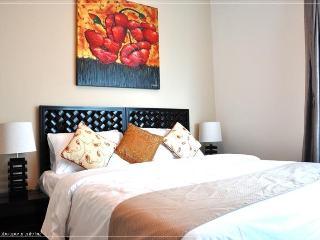 262-Amazing Valua One Bedroom Right Next To Dubai Metro - Dubai vacation rentals