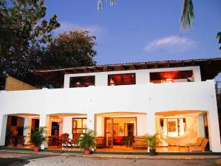 Casa Mirage: Amazing Oceanfront  5 Bedroom Villa! - Playa Grande vacation rentals