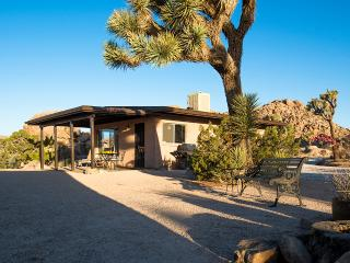 Rock Haven Cabin ~ quiet, beautiful, private - California Desert vacation rentals