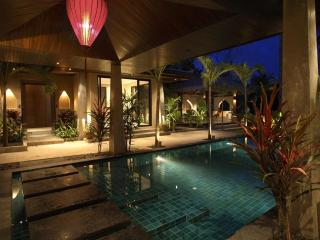 Beautiful Villa with Internet Access and A/C - Koh Samui vacation rentals