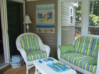 Selkie 167 at BEACH DREAMS ~ Wells, Maine - Wells vacation rentals