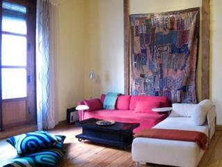 Madrid Centre Latina Original Loft Groups & Family - Madrid vacation rentals