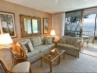 MA'ALAEA BANYANS  #203 - Maalaea vacation rentals