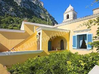 2 bedroom House with Deck in Nerano - Nerano vacation rentals