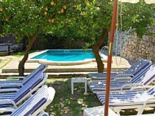 Appartamento Belcuore D - Image 1 - Nerano - rentals