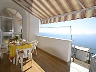 Casa Farfalla - Image 1 - Praiano - rentals