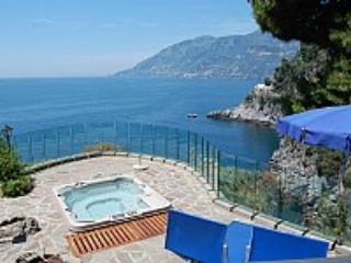 Villa Don Parafan - Maiori vacation rentals