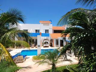 Casa Azul - Playa del Secreto vacation rentals