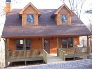 Mountain Cabin Resort near Carters Lake & Marina - Ellijay vacation rentals