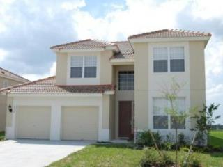 #259 5 Bedroom Brand New Windsor Hills Orlando - Kissimmee vacation rentals