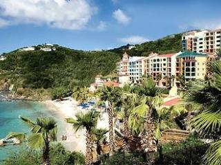 ST THOMAS FRENCHMANS COVE CONDOS - Saint Thomas vacation rentals