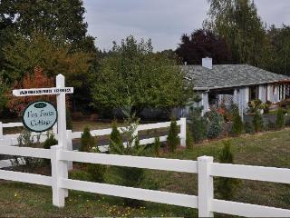 Fox Farm Cottage - Yamhill vacation rentals