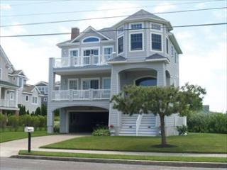 Beautiful House in Cape May (8730) - Cape May vacation rentals
