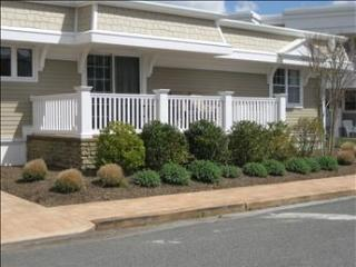 2 bedroom Condo with Deck in Cape May - Cape May vacation rentals