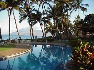 Maui Rendezvous Wailea Ekahi 33A Luxury Resort on Beach, Updated, Many Amenities - Wailea vacation rentals