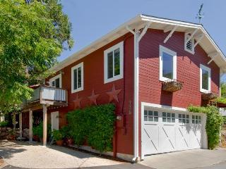 Sonoma Two Bedroom Retreat - San Francisco vacation rentals