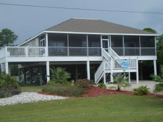 Discounts for Military, police, fire  FREE POOL HE - Saint George Island vacation rentals
