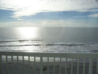 FOLLY OCEANFRONT 3 BEDROOM, 3 BATH PENTHOUSE CONDO - Folly Beach vacation rentals