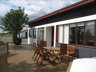 Nonnahus - Luxury Vacation Rental in South Iceland - Selfoss vacation rentals